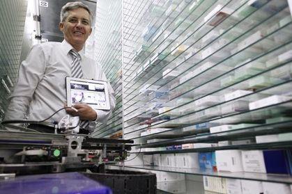 La bataille des pharmacies sur Internet | Hôpital | Scoop.it