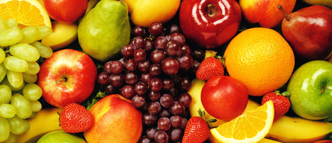 Which Common Fruit Fights Cancer Better? | NutritionFacts.org | Plant Based Nutrition | Scoop.it
