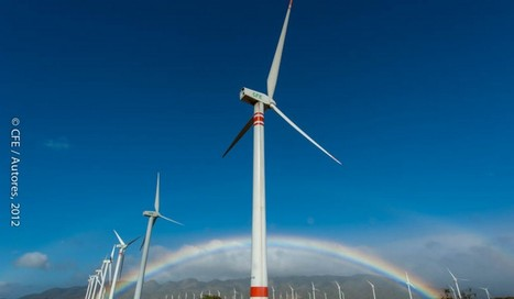 Enel Green Power Signs $100M Loan To Fund Mexican Investments | Systemic Innovation & Sustainable Development | Scoop.it