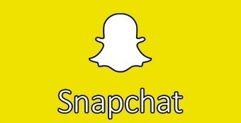 Communiquez sur le réseau social Snapchat | Tout pour le WEB2.0 | Scoop.it