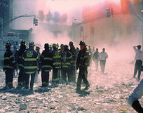 My 9/11 Day Story and the Message of Volunteering | Engaging Volunteers | Volunteer Engagement Trends for Nonprofits | Scoop.it