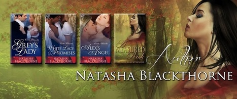 Blog: Natasha Blackthorne: New Release: HER MYSTERY DUKE, Erotic Regency, Light BDSM, BBW Rubenesque, for 18+ only | erotica | Scoop.it