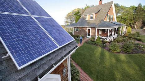 Solar Storm: Rooftop Panels Spark Fights Between Utilities, Startups - Texas Public Radio | Energy Company in Texas | Scoop.it