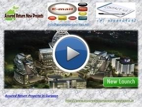 Assured Return Property in Gurgaon | Warehouse in Gurgaon | 9899464647 | Scoop.it