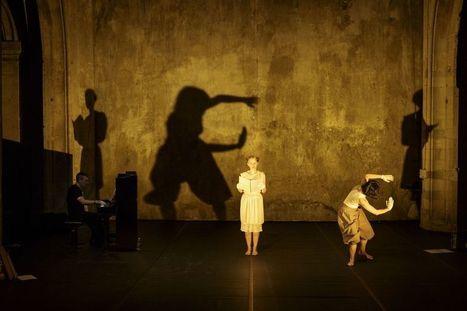 [Festival d'Avignon] La leçon de spectacle de Clara Le Picard - Toutelaculture | Revue de presse théâtre | Scoop.it