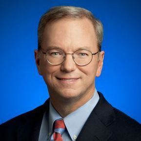 "Google's Eric Schmidt On Critics Who Say College Isn't Worth It: ""They're Just Wrong"" 