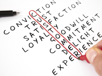 Eight simple things that quickly lead to customer loyalty & retention | Customer Experience | Scoop.it