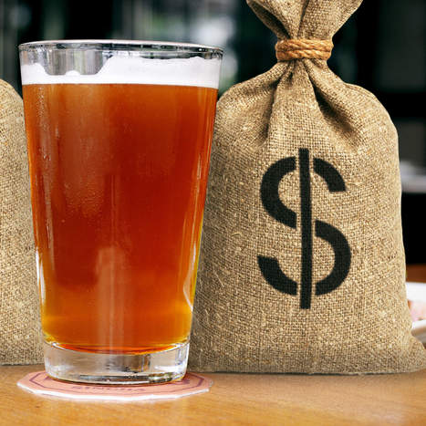 The 5 countries with the most expensive beer in the world   Wine n Beer Fun & Facts   Scoop.it