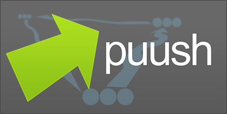 Puush: Take Screenshots and Share Them Instantly | De bric et de broc | Scoop.it