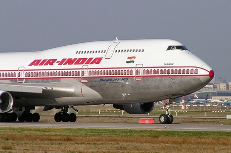 Tour and Holiday Packages for India: Air India's Rs 100 Offer shows a Sign of Unhealthy Airfare War | tour packages for kashmir | Scoop.it