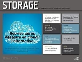Implantation de datacenters : la France en 14e position | Tech earthling | Scoop.it