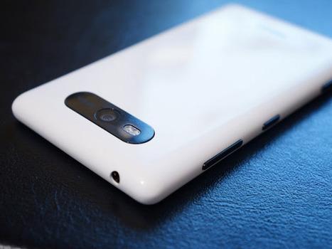 Nokia Catwalk : les spécifications du nouveau vaisseau amiral de Nokia révélées ? | GADGETS HITECH | Scoop.it