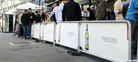 Commercial Outdoor Market Umbrellas for Sale in Melbourne, Australia | Awnet | Scoop.it