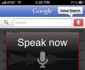 Google's Voice Search service is now available in 13 new languages | miscellaneous | Scoop.it