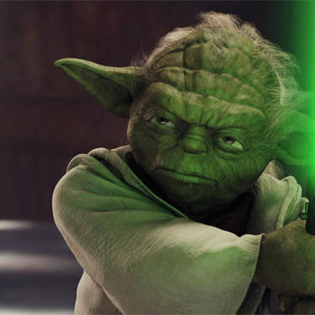 A Rumor, This Is: Disney planning 'Star Wars' spinoff film centering on Yoda | It's Show Prep for Radio | Scoop.it