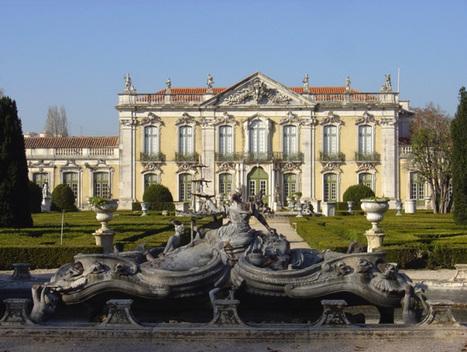 Top 10 des endroits à visiter à Sintra | Visiter le Portugal | Scoop.it