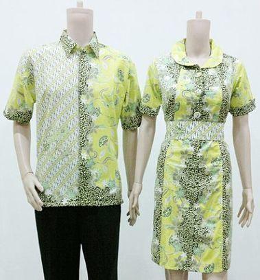 Motif Batik Parang Dengan Berbagai Model | Toko Online Batik Ganitri | mischaYY | Scoop.it