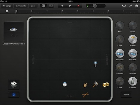 Making a Podcast With GarageBand for iPad | iPads and Tablets in Education | Scoop.it