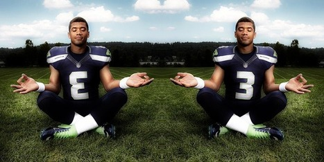 So That's Their Secret: Pete Carroll Makes All Seahawks Players Take Yoga And Meditate | Elite Daily | The Promise of Mindfulness Meditation | Scoop.it