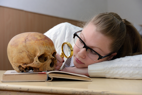 What is Anthropology? - LiveScience.com   Global Psychology for the Workplace and Beyond   Scoop.it