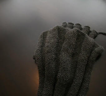 K-Line: Can You Believe I'm Knitting Something? | Fiber Arts | Scoop.it