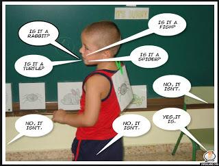 El Blog de Espe: Juego inglés infantil - Guessing game: Is it a ...? | Internet | Scoop.it