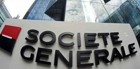 La Société Générale pourrait supprimer 700 postes | Economicus | Scoop.it