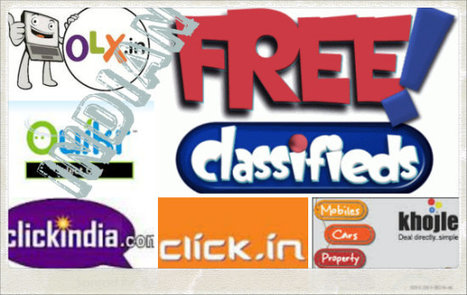 Post FREE classifieds Online over Best 100  ADS Posting Web Sites | Online advertising | Scoop.it