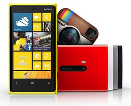 [Rumor] Instagram will be released for Nokia Lumia on 26/6 | Technology News and Updates | Scoop.it