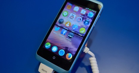 New Mozilla Partnership Promises to Deliver a $25 Smartphone | Coworking and Startups | Scoop.it