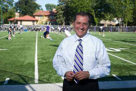 Northwestern athletic facilities: Northwestern board of trustees votes in favor of plan to build multisport on-campus athletic facility | Sports Facility Management 4099916 | Scoop.it