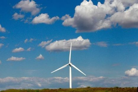 IEA: Global renewable energy growing fast | Sustain Our Earth | Scoop.it
