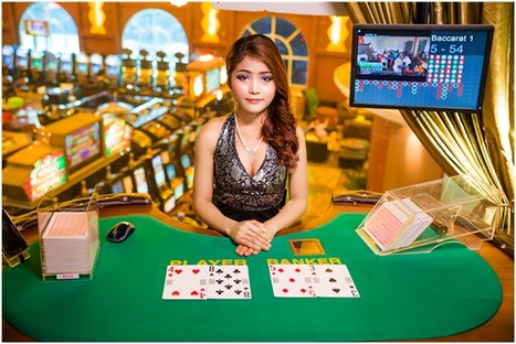 The Excitement of Malaysia Online Betting | Online Sports Betting Account in Indonesia | Scoop.it