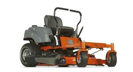 Husqvarna RZ46215 Zero Turn Tractor By metrowestlawnandpower | Small engine repair in Westborough | Scoop.it