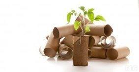 Contre le gaspillage, 50 idées récup'!(en anglais mais simple à comprendre) | Le Petit Jardinier Urbain | Scoop.it