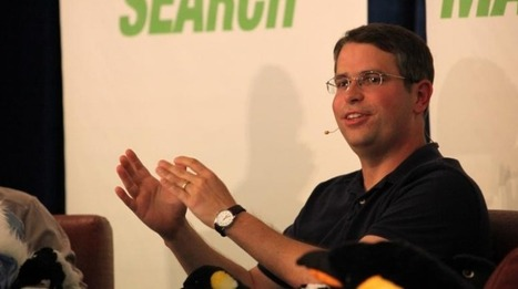 Matt Cutts Is Going On Leave For Several Months | Social Media, SEO, Mobile, Digital Marketing | Scoop.it