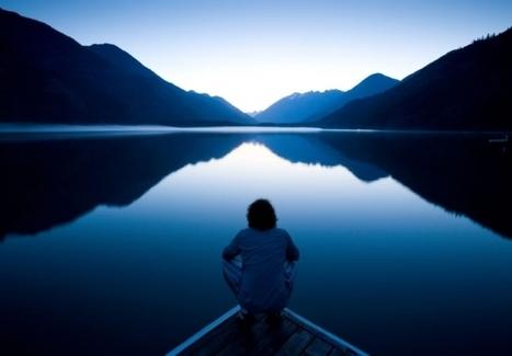 What Is Mindfulness Meditation? | Meditation & Life-Satisfaction | Scoop.it