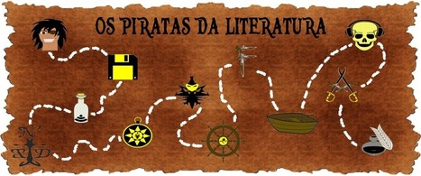 Os Piratas da Literatura: As Coisitas | Leitura na escola | Scoop.it