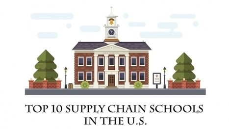 10 Best Schools for a Supply Chain Education, Class of 2016   Supply chain talent   Scoop.it