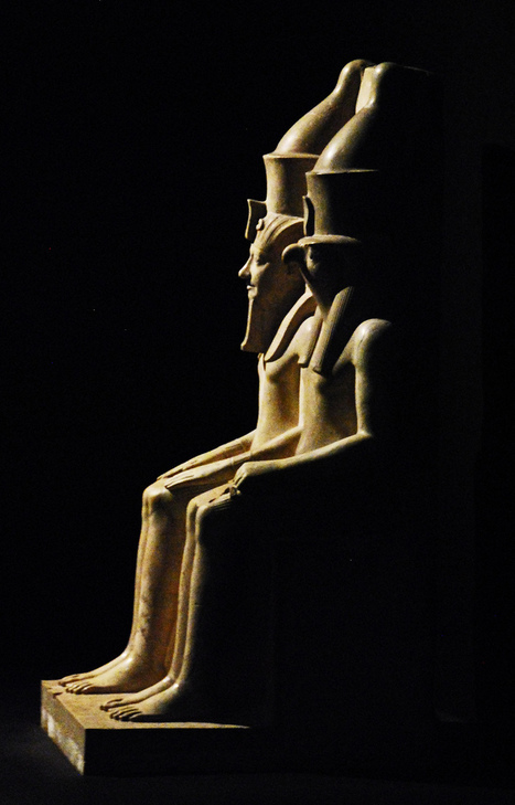 Egypt History   The nubian museum   Scoop.it