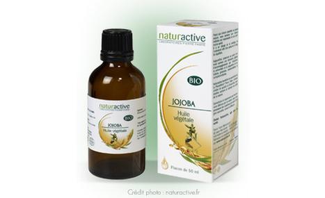 3 raisons d'aimer l'huile de jojoba bio de Naturactive | Tests cosmétiques | Scoop.it
