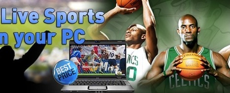 watch live sports tv on your pc unlimited access over 3700 HD channels | cricket | Scoop.it