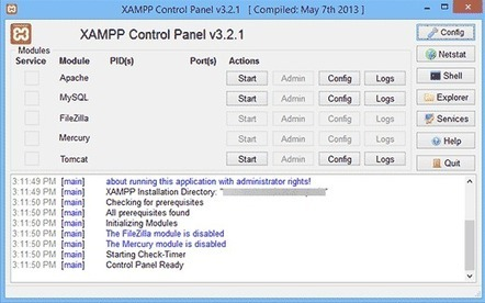 How to Install WordPress on a USB Stick Using XAMPP | Authors in Motion | Scoop.it