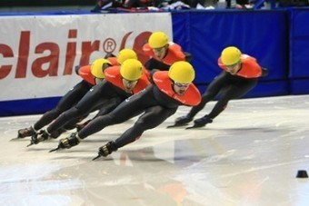 World's Best Speed Skaters Come to Calgary | Avenue Magazine | Musings for business, life and leisure | Scoop.it
