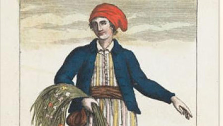 2 centuries later, female explorer gets plant named after her | MNN ... | Women Who Dared | Scoop.it