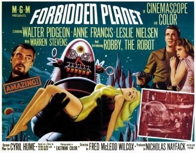 Vintage Screams: Key Genre Films 1950s   HorrorNews.net   1950's   Scoop.it
