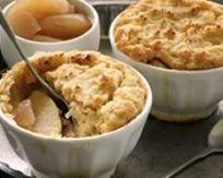 Gratin aux pommes et aux poires | recettes | Scoop.it