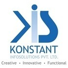 Konstant infosolutions named a leading performer for web development globally - WhaTech | Web & Mobile Development | Scoop.it