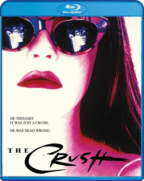 THE CRUSH Review (Scream Factory Blu-Ray) - The Moon is a Dead World: horror reviews | Horrorshare | Scoop.it