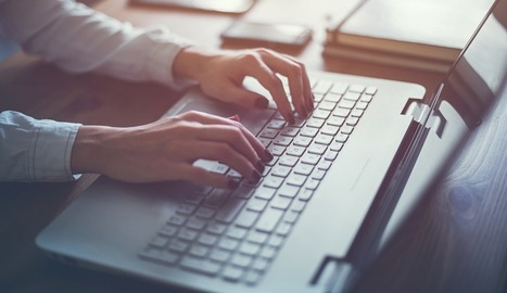 What a Blog Can Do for Your Employer Brand | SWGi Talent Connections | Scoop.it